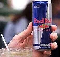 Miracle Brand Energy Drinks
