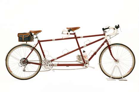 Bilenky Cycle Works Tandem