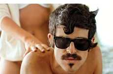 100 Marvelous Mustaches