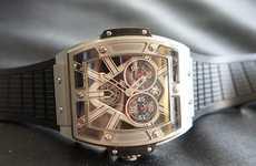 $80,000 Watches