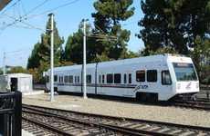 Homeless Public Transit