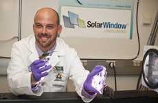 Spray-On Solar Power