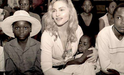 Celebrity Interracial Couples