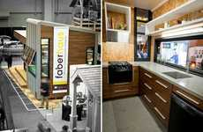 376-Square-Foot Eco Houses
