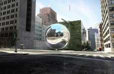 Alien Architecture Videos