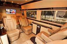 Luxury Cargo Vehicles