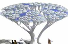 Synthetic Eco Trees