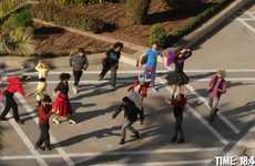 Street-Dancing Virals (UPDATE)
