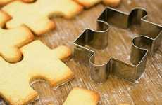 Puzzling Confectionery-Cutters