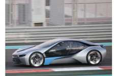20 Badass BMW Concept Cars