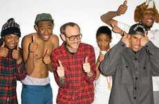 Hip Hop Crew Captures