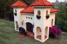 Canine Mansion