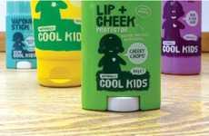 Bright Skin Care Branding
