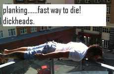 Lying Down Web Games