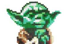 14 Awesome 8-Bit Art Projects
