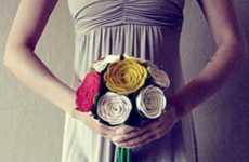 Eternal Bridal Bouquets