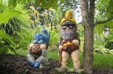 DIY Heroic Lawn Dwarves