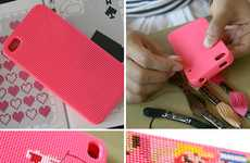 DIY Crafty Cases