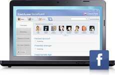 Social Network Spy Software