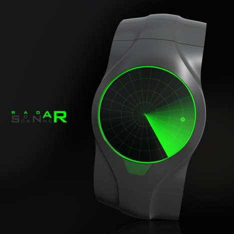 Sonar Watch