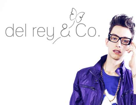 del rey & Co 3D Fashion