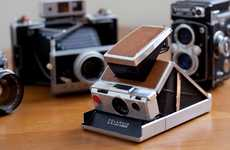 Revamped Retro Cams