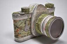 Paper Cameras