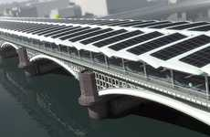 Green Gangplanks