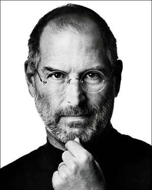 steve jobs leaves legacy