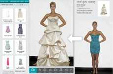 Comprehensive Virtual Makeovers