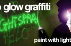 Light Spray