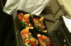 Vitality Boosting Cuisine