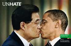 Provocative Political Makeout Ads