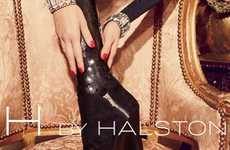 Mile-High Heel Campaigns