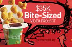 Crowdsourced Fast Food Films