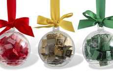 Toy Christmas Decor