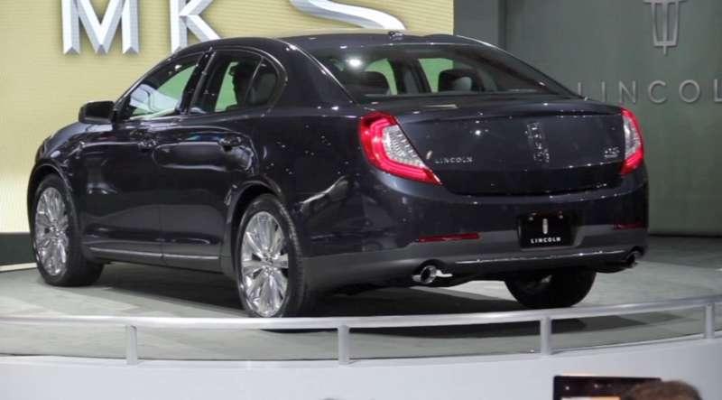 The Lincoln MKS Launch at the LA Auto Show (SPONSORED)