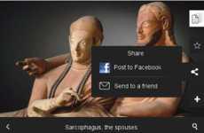 Interactive Museum Experiences