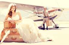 Amorous Aviator Photography