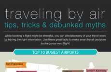 Flight Trick Infographics