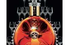 40 Luxury Liquors