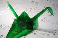 Seemingly Edible Origami
