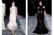 Swan Princess Fashion