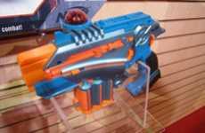 Hybrid Laser Toys
