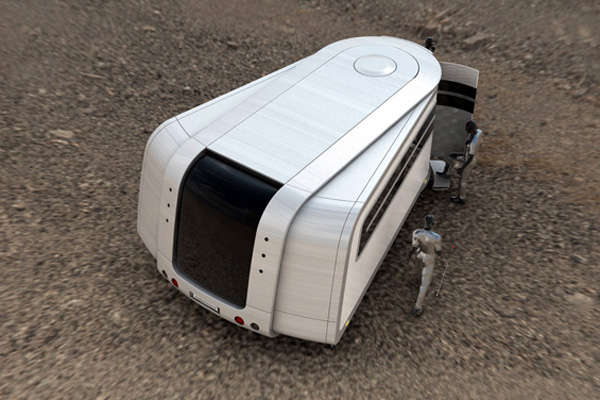 Wing-Widened Campers