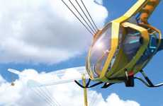 Hot Air Helicopters