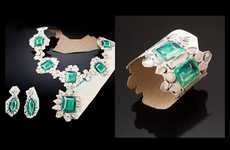 Deceptively Opulent Jewelry