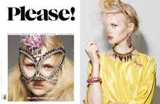 Eclectic Jewelry Editorials