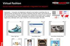 Footwear Trend Report