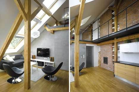 Space-Saving Studios